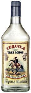 Tres Ochos Tequila Blanco