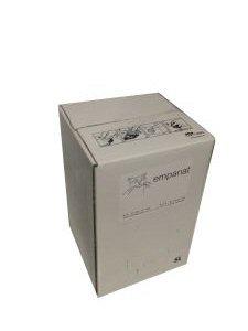 Baginbox Empanat Vino Blanco 13º 5L
